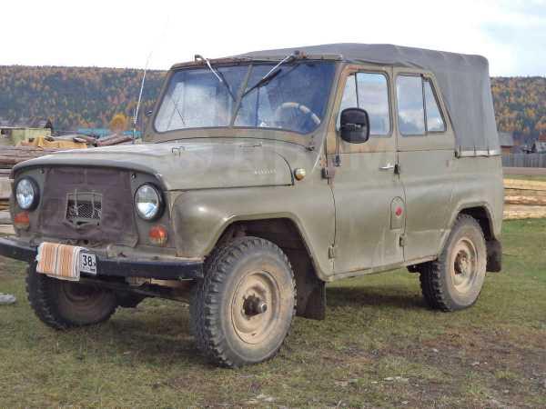 УАЗ 3151, 1987 год, 150 000 руб.