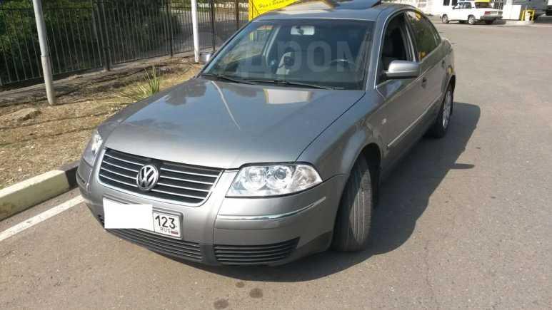 Volkswagen Passat, 2001 год, 319 990 руб.