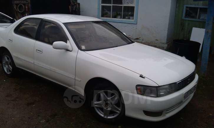 Toyota Cresta, 1990 год, 170 000 руб.