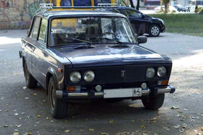 Лада 2106, 1985 год, 25 000 руб.