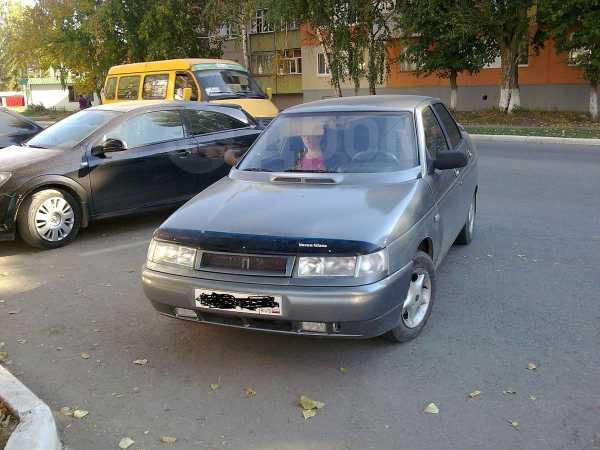 Лада 2110, 2006 год, 139 000 руб.