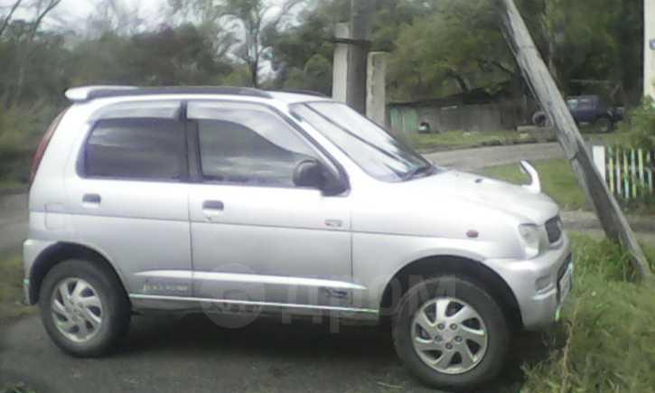 Daihatsu Terios Kid, 2001 год, 160 000 руб.