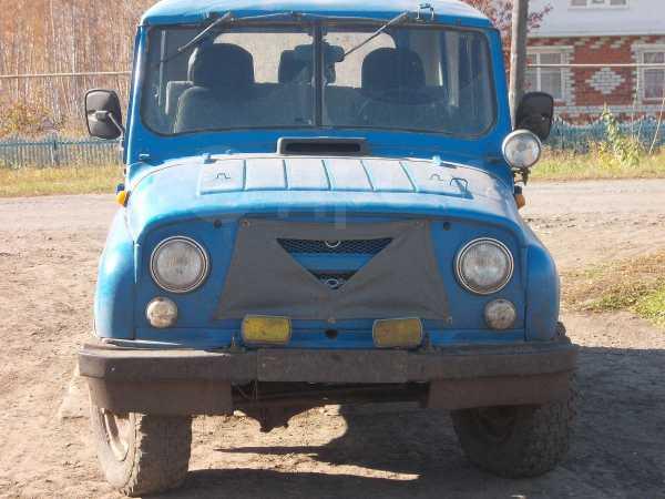 УАЗ 469, 1982 год, 90 000 руб.