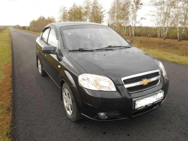 Chevrolet Aveo, 2007 год, 310 000 руб.