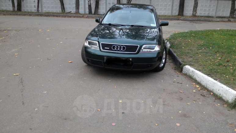 Audi A6, 1997 год, 400 000 руб.