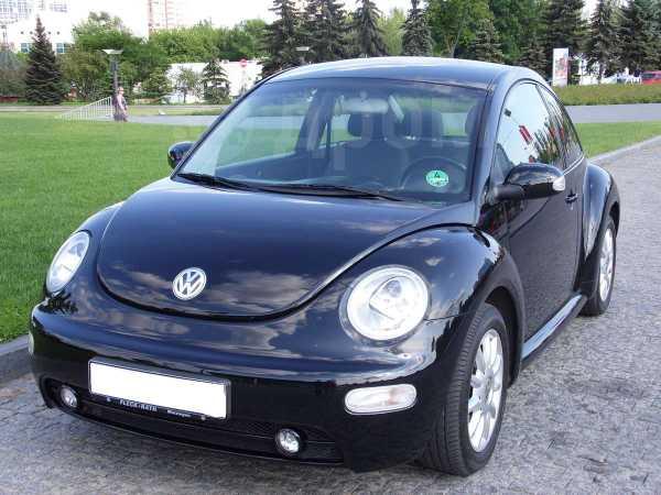 Volkswagen Beetle, 2005 год, 430 000 руб.