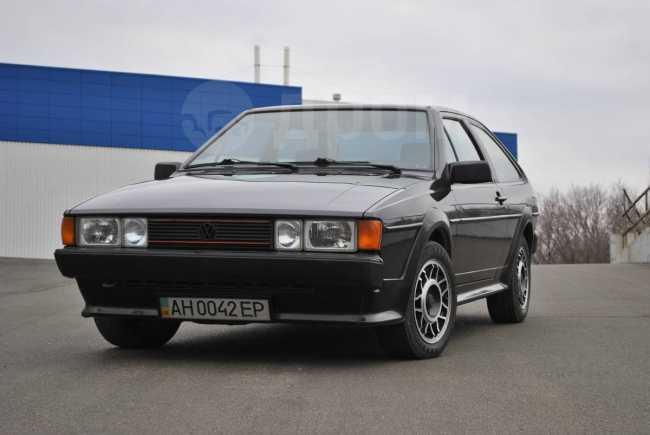 Volkswagen Scirocco, 1987 год, 370 001 руб.