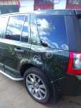 Land Rover Freelander, 2008 год, 830 000 руб.