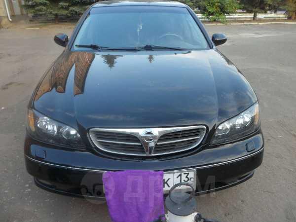 Nissan Maxima, 2001 год, 260 000 руб.