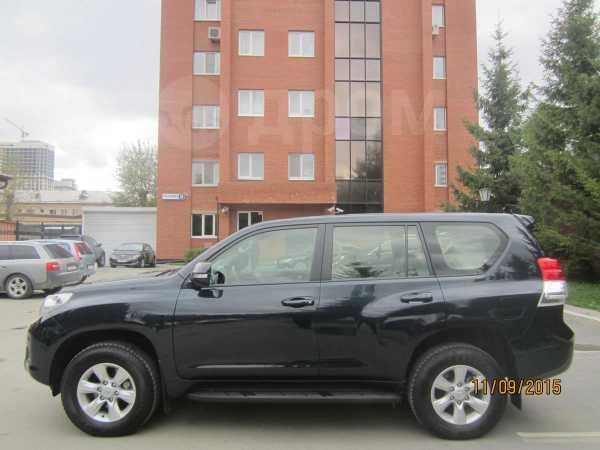 Toyota Land Cruiser Prado, 2014 год, 1 890 000 руб.