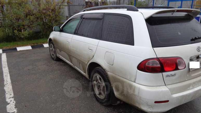 Toyota Caldina, 2000 год, 260 000 руб.