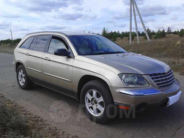 Chrysler Pacifica, 2003 год, 370 000 руб.