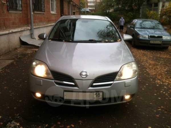 Nissan Primera, 2004 год, 199 000 руб.