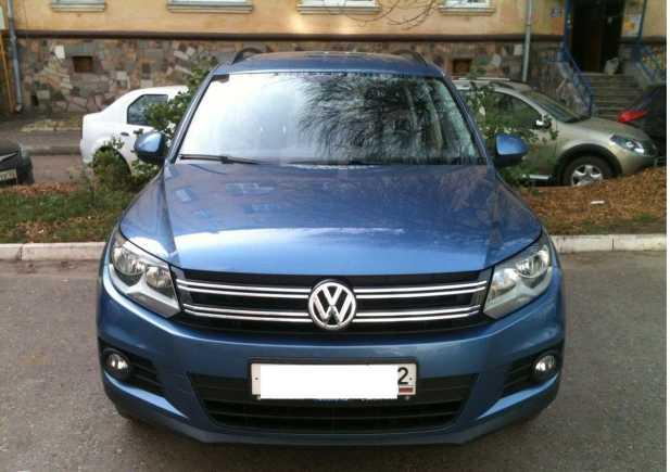 Volkswagen Tiguan, 2011 год, 759 000 руб.