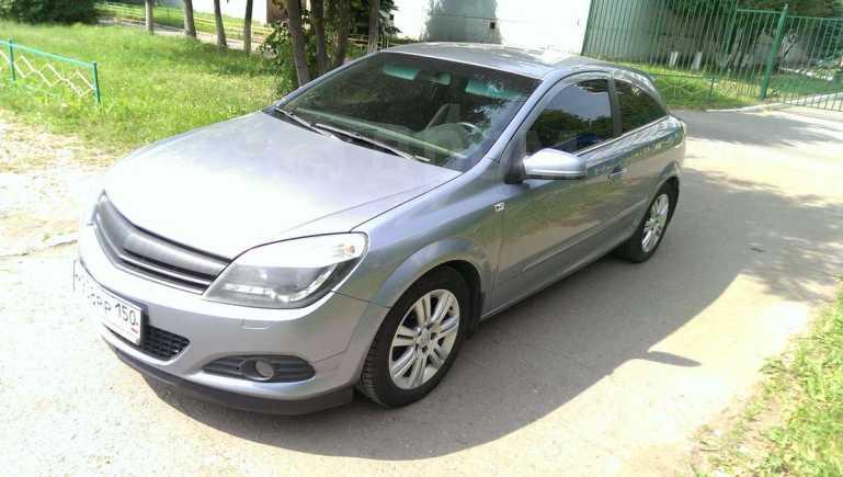 Opel Astra GTC, 2008 год, 390 000 руб.