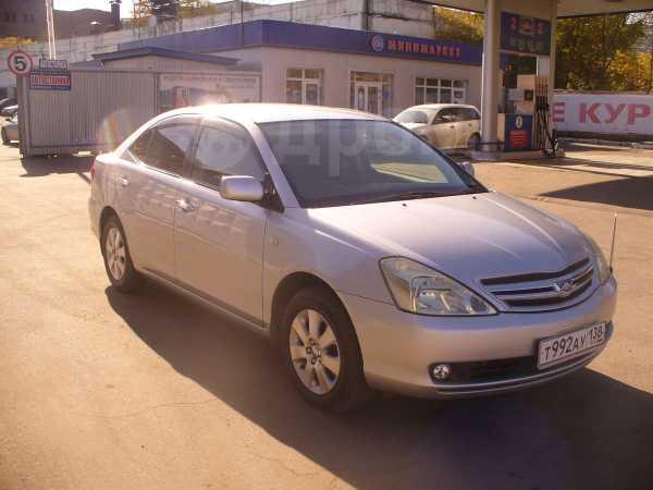 Toyota Allion, 2006 год, 590 000 руб.