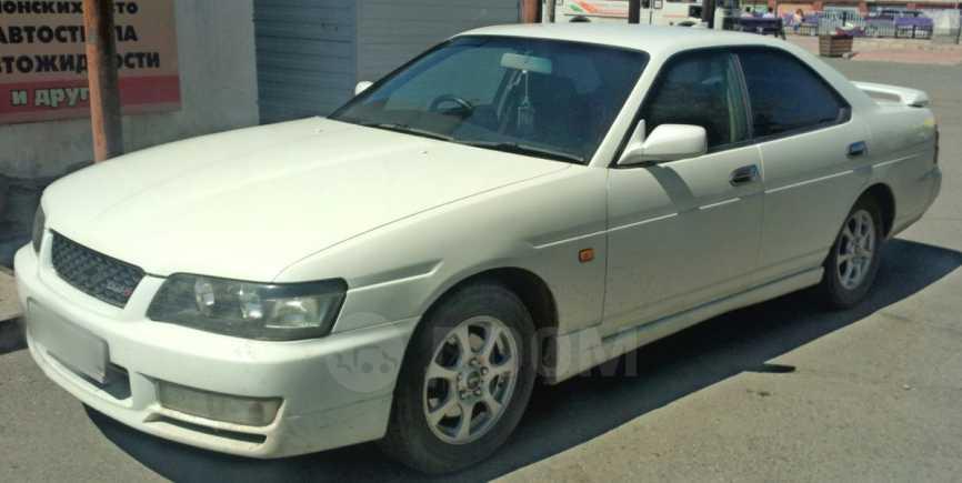 Nissan Laurel, 1986 год, 135 000 руб.