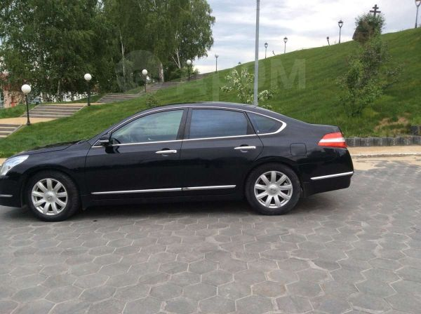 Nissan Teana, 2008 год, 550 000 руб.