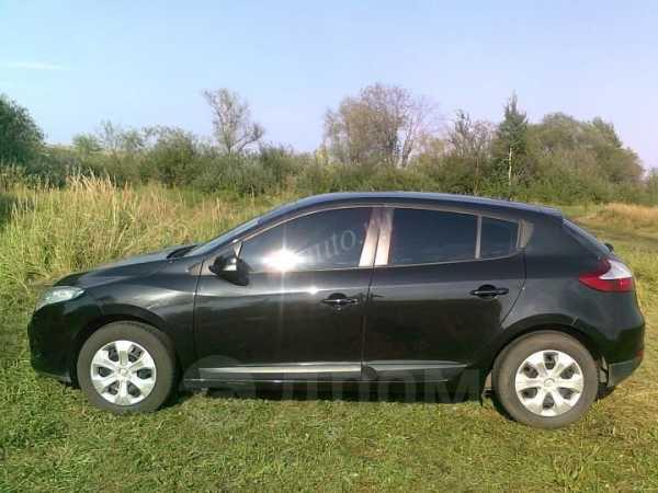 Renault Megane, 2012 год, 560 000 руб.
