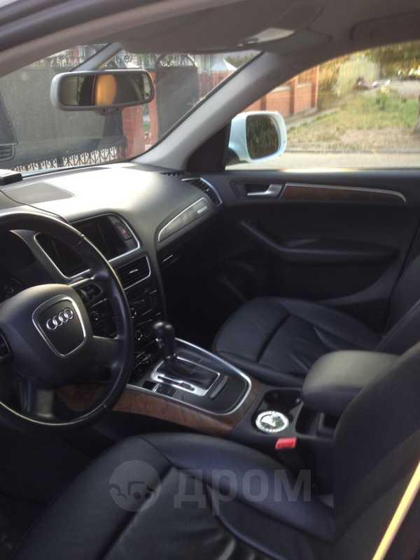 Audi Q5, 2010 год, 1 200 000 руб.