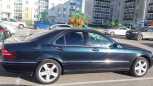 Mercedes-Benz S-Class, 2001 год, 470 000 руб.