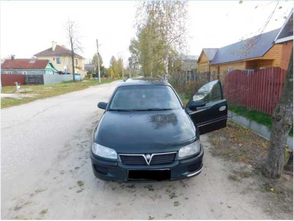 Opel Omega, 1996 год, 100 000 руб.