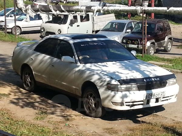 Toyota Chaser, 1994 год, 180 000 руб.