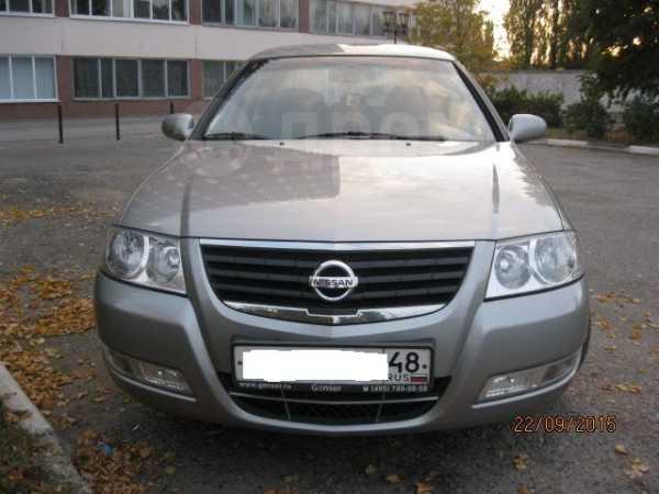 Nissan Almera Classic, 2008 год, 335 000 руб.