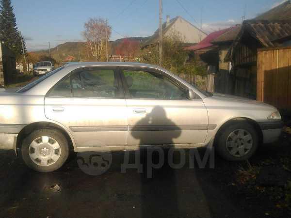 Toyota Carina, 1998 год, 185 000 руб.