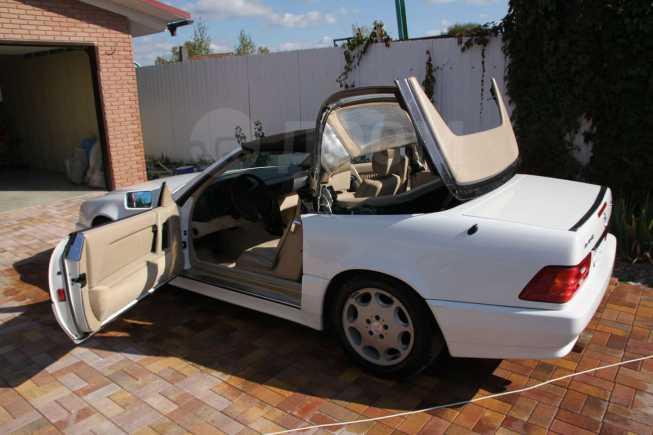 Mercedes-Benz SL-Class, 1994 год, 385 000 руб.