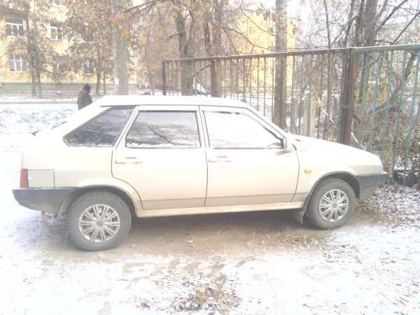 Лада 2109, 1998 год, 80 000 руб.
