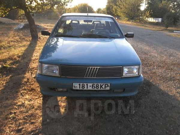 Fiat Croma, 1987 год, 115 000 руб.