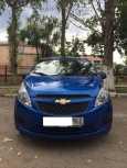 Chevrolet Spark, 2012 год, 305 000 руб.