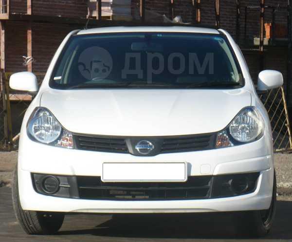 Nissan AD, 2012 год, 449 000 руб.