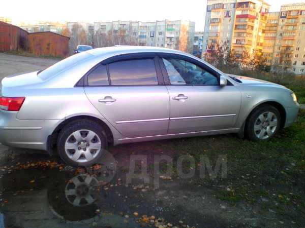 Hyundai NF, 2008 год, 430 000 руб.