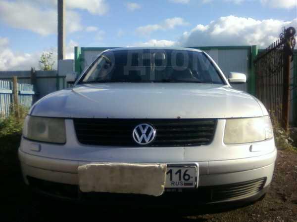 Volkswagen Passat, 1999 год, 330 000 руб.