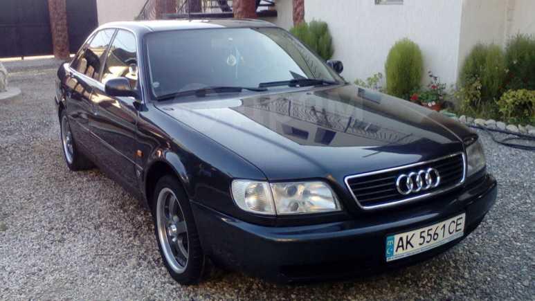 Audi A6, 1995 год, 290 000 руб.