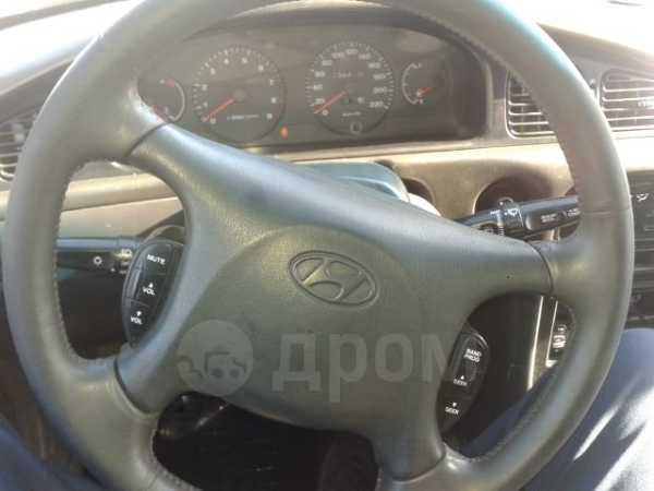 Hyundai Sonata, 1997 год, 135 000 руб.