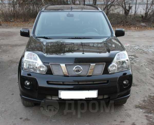 Nissan X-Trail, 2010 год, 650 000 руб.