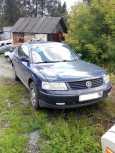 Volkswagen Passat, 1997 год, 230 000 руб.