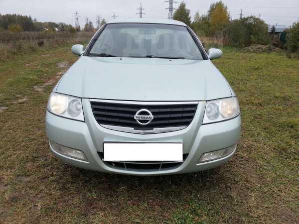 Nissan Almera Classic, 2007 год, 350 000 руб.
