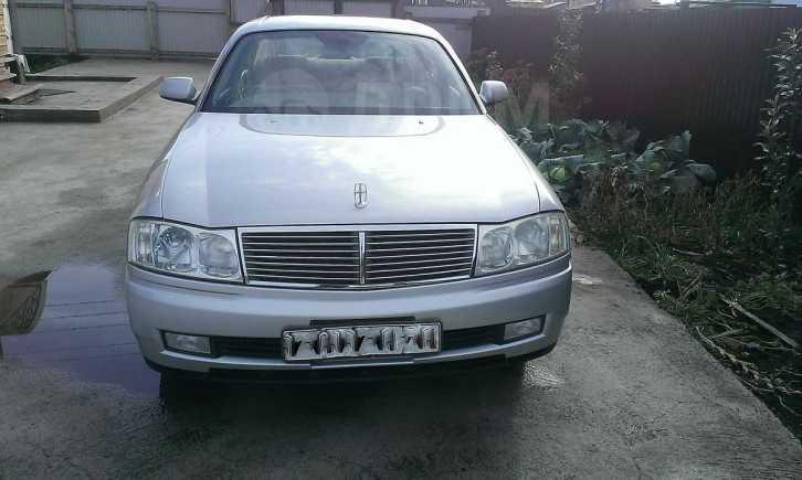 Nissan Cedric, 2000 год, 280 000 руб.