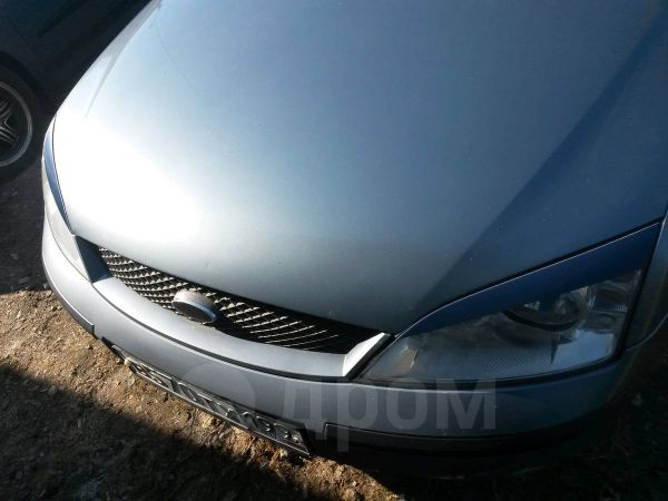 Ford Mondeo, 2001 год, 270 000 руб.