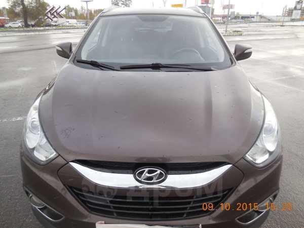 Hyundai ix35, 2012 год, 935 000 руб.