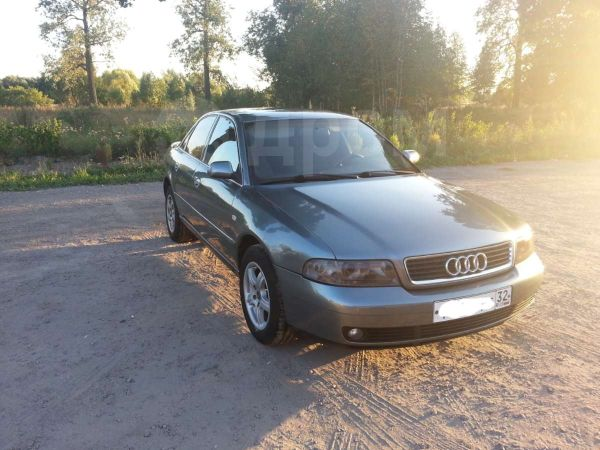 Audi A4, 1999 год, 257 000 руб.