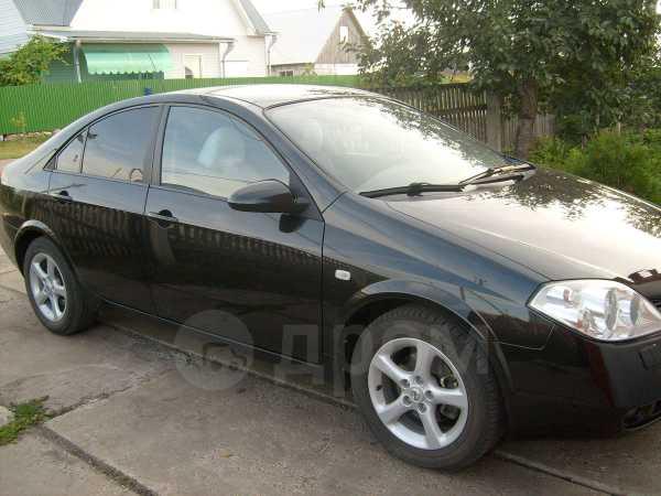 Nissan Primera, 2006 год, 380 000 руб.