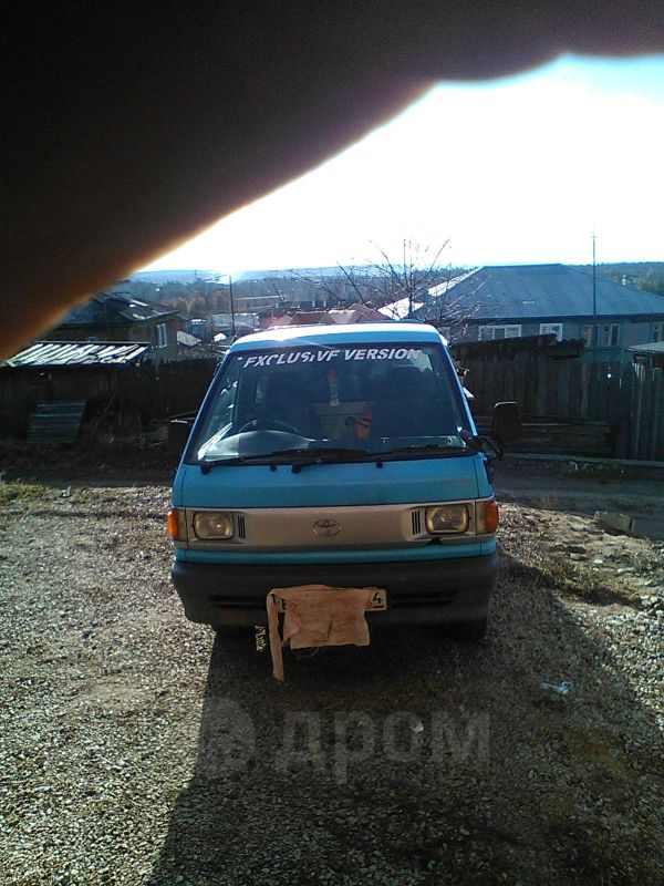 Toyota Town Ace, 1997 год, 250 000 руб.