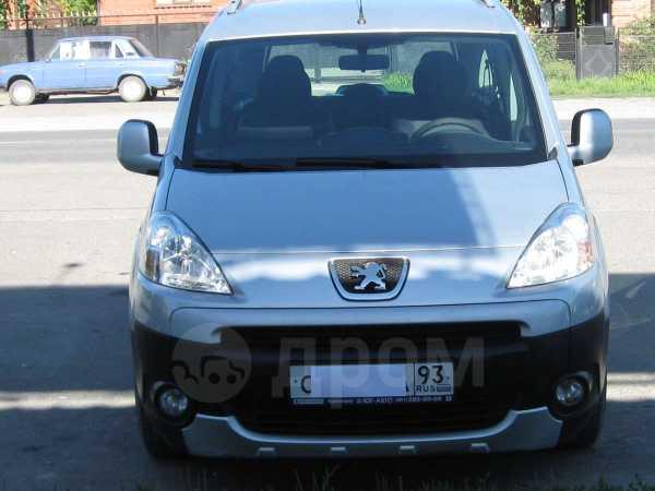 Peugeot Partner Tepee, 2011 год, 625 000 руб.
