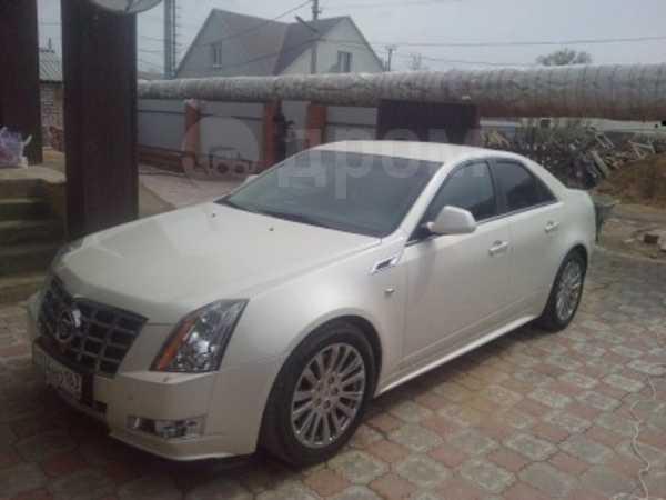 Cadillac CTS, 2013 год, 1 500 000 руб.