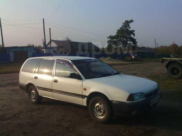 Nissan Avenir, 1991 год, 75 000 руб.